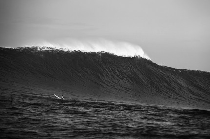 Alone, Mavericks