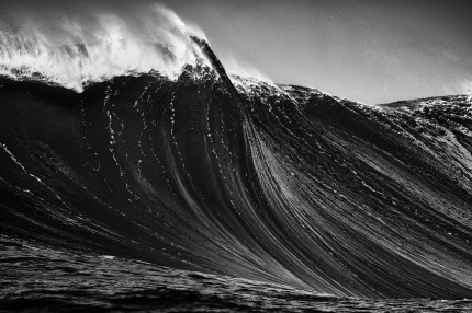 Mavericks, 25ft @ 17 seconds