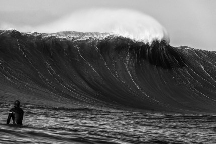 Mavericks, El Nino 2016