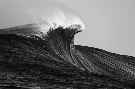 Peaking 3, Mavericks