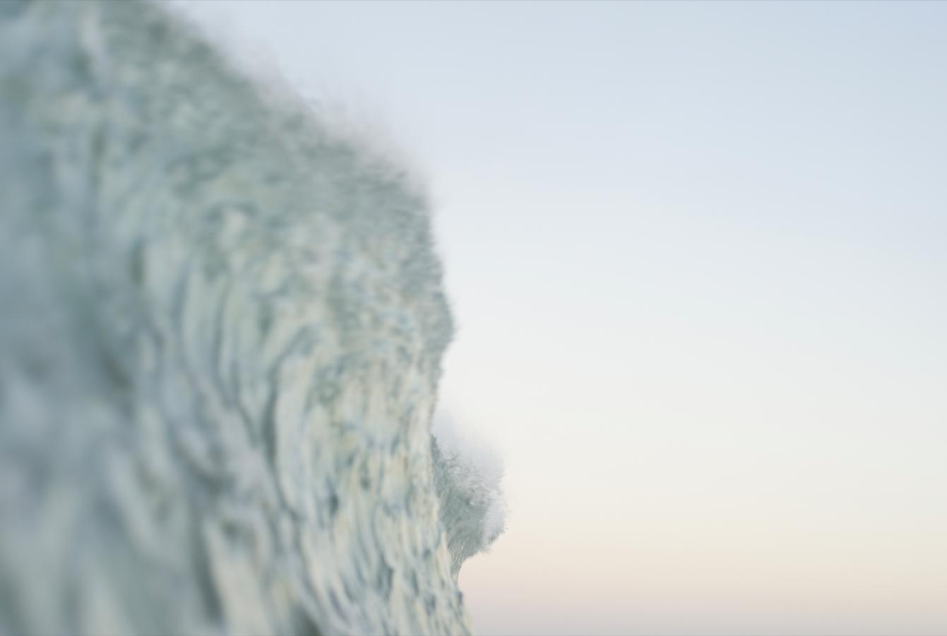 Summer Wave par César Ancelle Hansen