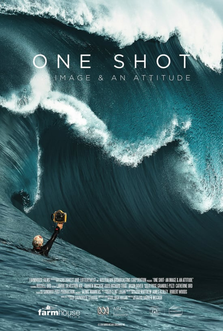 One shot - Russell Ord